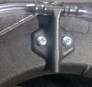 natężenie przepływu powietrza rekuperatora - czujnik pomiarowy